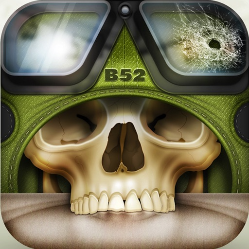 Bug Defense Saga iOS App