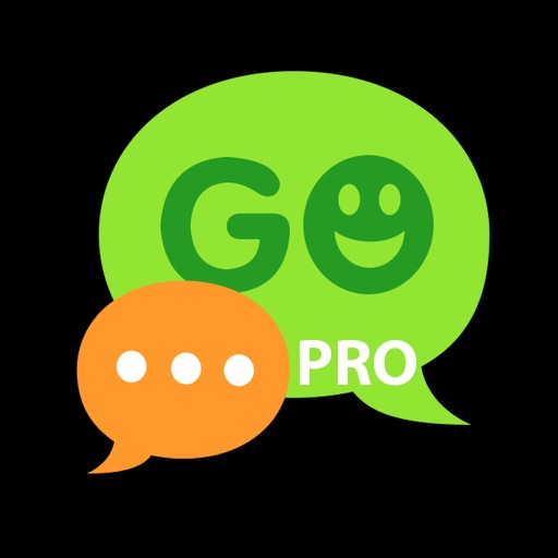 Go SMS PRO Chat