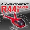 R44 Pad XS