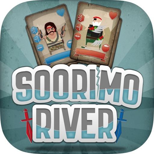 Soorimo River iOS App