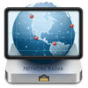 Network Radar 应用 的iPhone / iPad