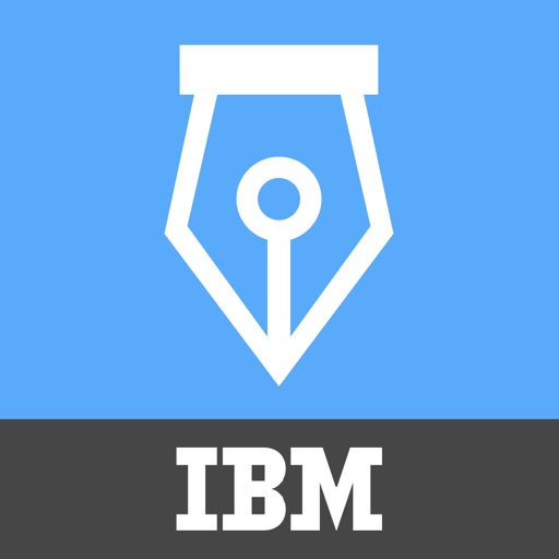 IBM Connections Editor