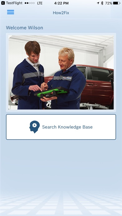 How2fix Vehicle Repair Solutions On The App Store
