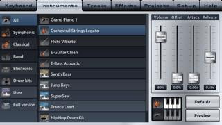 download Music Studio Lite apps 0