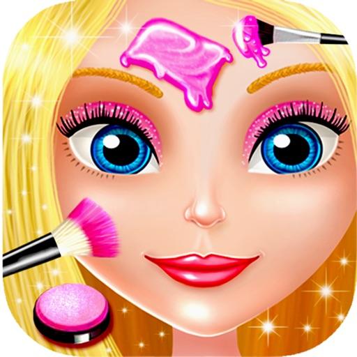 Lucy Crazy Makeover iOS App
