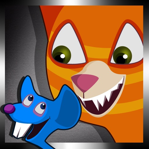 猫和老鼠 Cat & Mice HD【很考眼力】