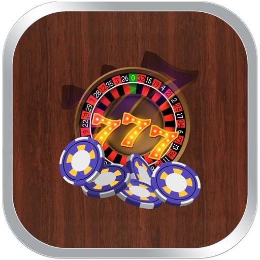 SEVEN TRIPLE Online Slots Casino - Free Slots Game iOS App