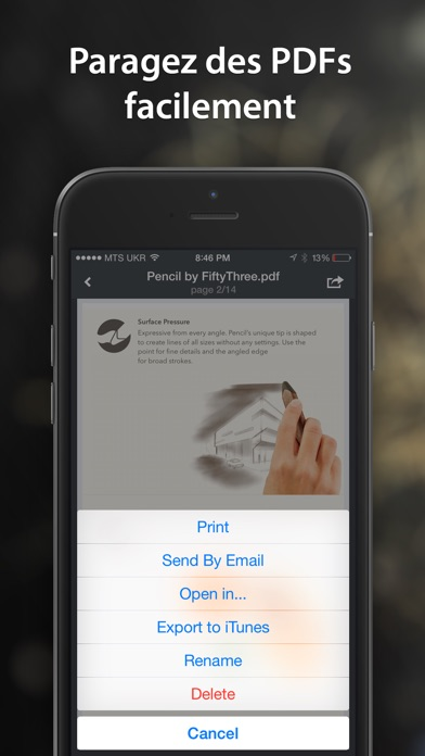 download PDF Converter par Readdle apps 3