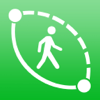 Track My Route - GPS tracker with compass