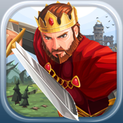 Empire: Four Kingdoms - medieval MMO icon
