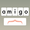 Amigo Spanish Keyboard