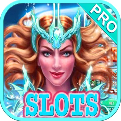 Send Christmas Gifts Slots: Free Slot Machine Game iOS App