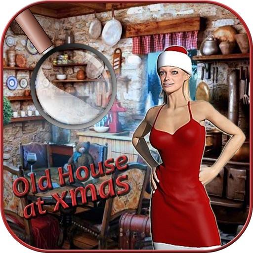 Old House At Xmas iOS App