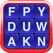 Word Seek Deluxe Unlimited, English (Word Search)