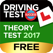 Driving Theory Test Free - Driving Test Success