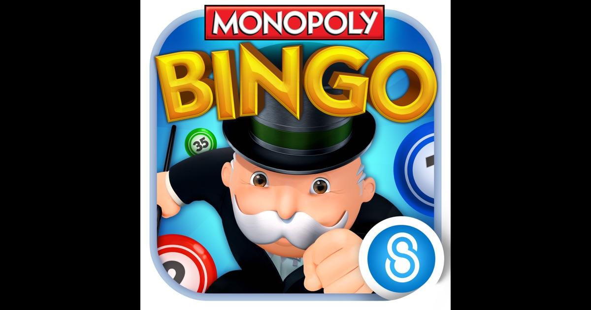 free online monopoly bingo