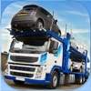 Ultimo camion Trasporti Auto Rimorchio Simulator