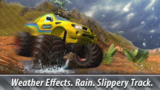 Monster Truck Offroad Rally 3D Full Screenshots