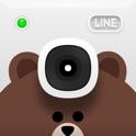 LINE Camera - Animated sticker, Stamp, Selfie icon