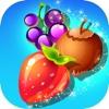 Candy Fruits Mania fruits mania