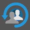 Contacts Backup - for Google drive, Box, Dropbox