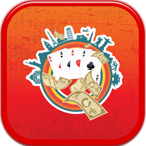 Fortune Lucky Slots Casino - Paradise Hot Spins $$ iOS App