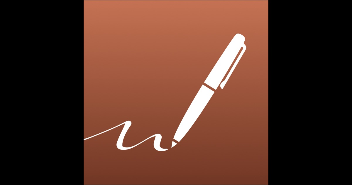 handwriting apps for ipad pro notes