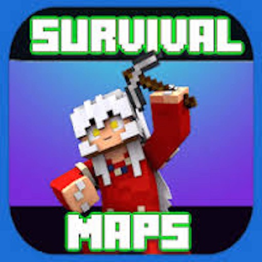 Survival maps for minecraft pe download best maps for for Explore craft survival pe