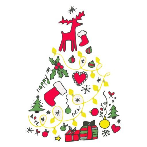 Новый год - Рождество