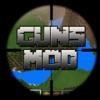 GUNS MOD - Shot Machine Gun Mods for Minecraft PC