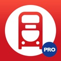 Bus London Pro - Live TfL times and route planner icon