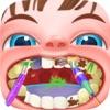 Мой стоматолог Управление: Стоматолог Игры