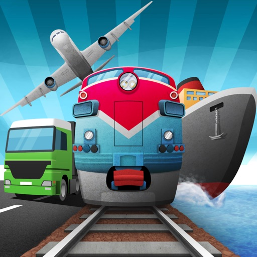运输大亨:Transport General