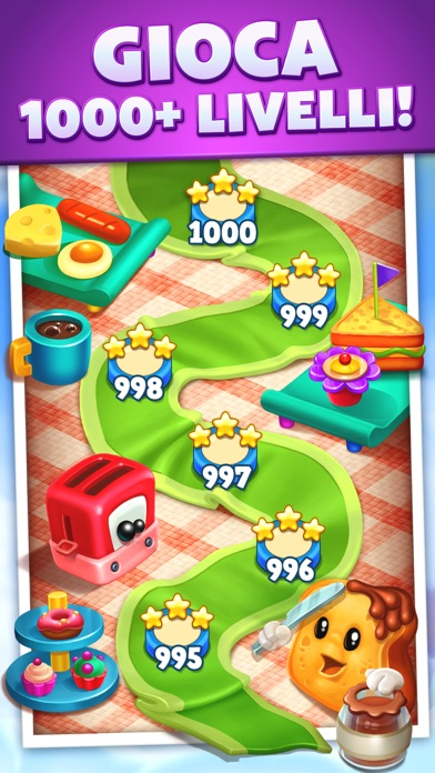 Open Toy Blast On Facebook : Toy blast sull app store