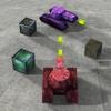Tank.Io Diep War - Tank.io Army Tank Games