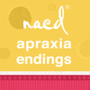 Speech Therapy for Apraxia - ENDINGS