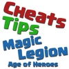 Cheats Tips For Magic Legion - Age of Heroes legion new movie