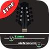 Royal M toolkit Free mandolin tuner and metronome