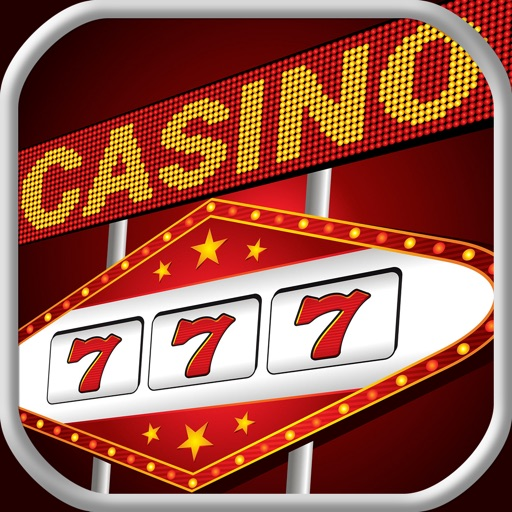 A Ace Absolut Casino Super HD Icon