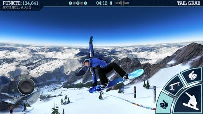 Screenshot von Snowboard Party Pro3