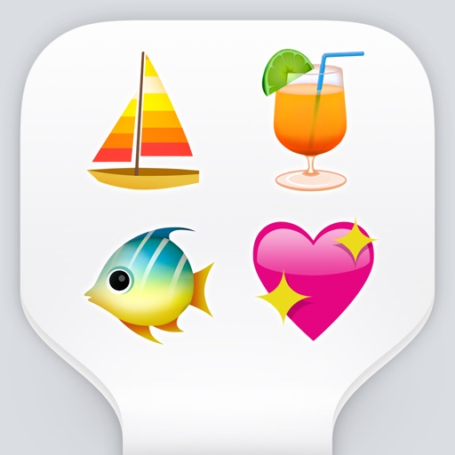 Emoji Keyboard for Me - Keyboard Themes & Emojis iOS App
