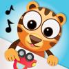 App für Kleinkinder - Gratis Kinder spiele