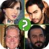 اختبار النجوم العرب العاب ذكاء كبار بنات اطفال