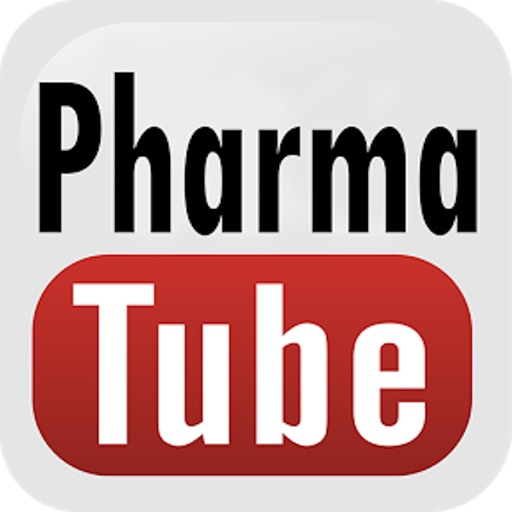 Pharma Tube Playlist Manager for YouTube. iOS App