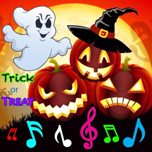 Halloween Night Sound Effects Box & Timer Alert iOS App