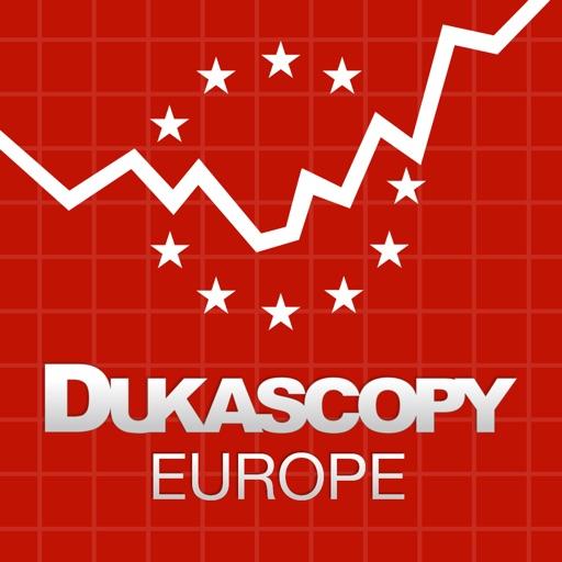 Dukascopy europe forex