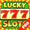 Лаки 777 Казино Игровые автоматы — Играть Крутить & Win Fun Ежедневные бонусные игры — Pro Edition