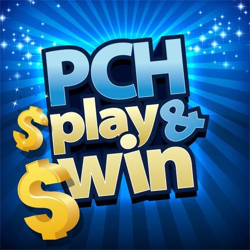 PCH Play & Win iOS App