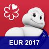 Michelin Guide Europe 2017