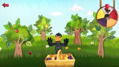 果樹園ゲーム screenshot1